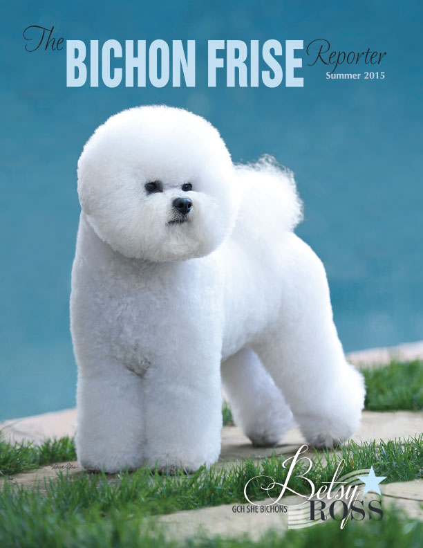 Bichon Back Issues